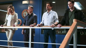Criminal Minds: Will the Second Time (and Gary Sinise) Be the Charm for Another Spin-Off?