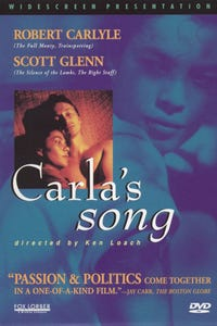 Carla's Song as George