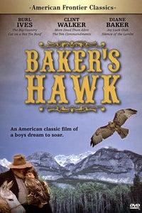 Baker's Hawk as Billy Baker