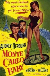 Monte Carlo Baby as Linda Farrel