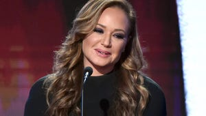 Leah Remini's Scientology Docuseries to End with Two-Hour Special