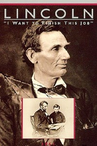 Lincoln: I Want to Finish This Job, 1864 as Joshua Speed