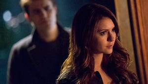 CW Announces Fall Premiere Dates for Vampire Diaries, Supernatural, The Flash and More