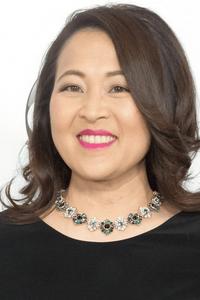 Suzy Nakamura as Carrie Turner