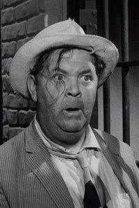 Hal Smith as Barnaby