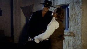 The New Zorro, Season 1 Episode 9 image