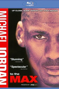 Michael Jordan to the Max as Narrator