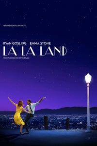 La La Land as Mia