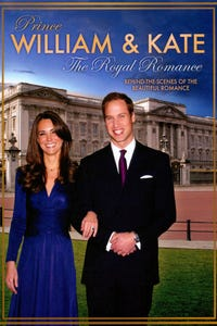 Kate and William: A Royal Romance