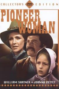 Pioneer Woman as John Sergeant