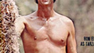 Who played the first Tarzan?