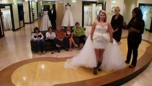 Say Yes to the Dress: Atlanta, Season 5 Episode 3 image