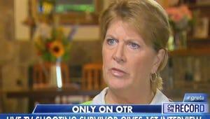Survivor of On-Air Virginia Shooting Speaks Out