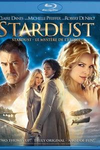 Stardust as Ferdy the Fence