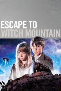 Escape to Witch Mountain as Aristotle Bolt