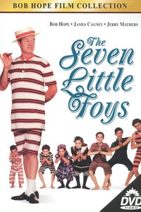 The Seven Little Foys as Charley