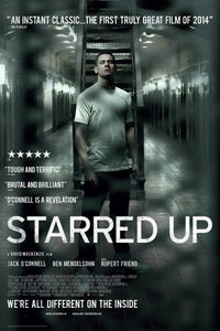 Starred Up as Tyrone