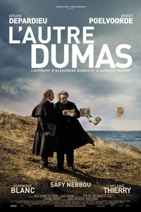 L'Autre Dumas as Ida Ferrier Dumas