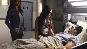 Watch This Tonight: Pretty Little Liars