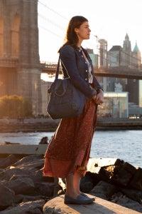 Alexandra Daddario as Ruby Taft