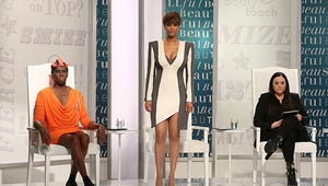 Return of the Smize! America's Next Top Model Is Coming Back