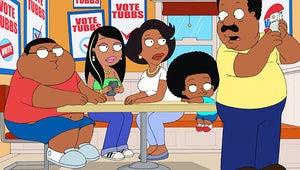 Has The Cleveland Show Been Canceled?