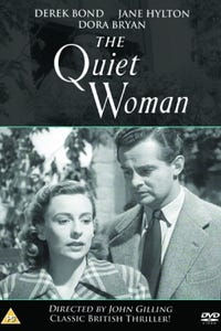 Quiet Woman as Inspector Bromley