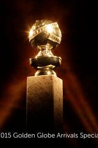2015 Golden Globe Arrivals Special