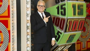 CBS Renewed Its Entire Daytime Lineup Including The Talk and  The Price Is Right