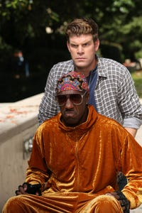 Stephen Rannazzisi as Chef