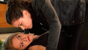 "New Orphan Black Season 2 Trailer: ""I Want My Life Back"""