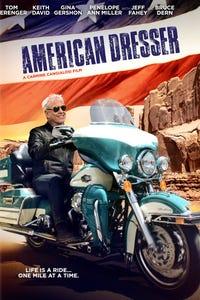 American Dresser as Vera