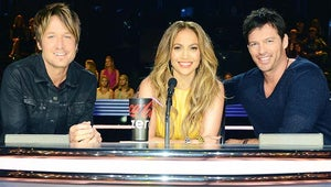 Jennifer Lopez, Keith Urban and Harry Connick, Jr. Expected to Return for American Idol XIV