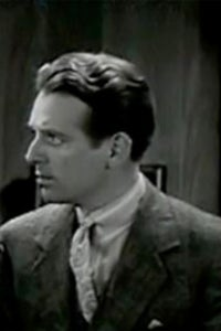 Wallace Ford as Nick