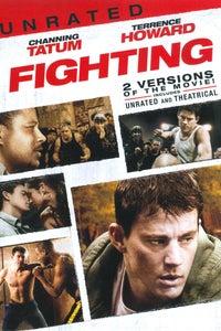 Fighting as Shawn MacArthur