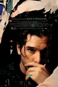 The Death and Life of John F. Donovan as Grace Donovan