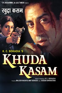 Khuda Kasam as Lalkar Singh