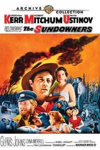 The Sundowners as Jean Halstead