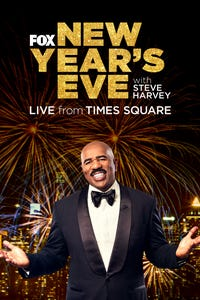 FOX's New Year's Eve With Steve Harvey: Live From Times Square, Part One