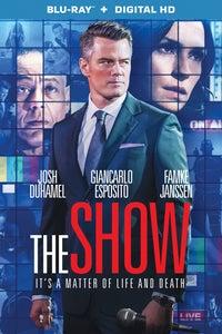 The Show as Mason Washington