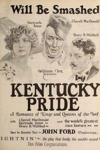 Kentucky Pride as Mrs. Beaumont