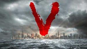 Did ABC's V Countdown Clock Fail?