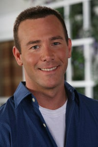 Richard Ruccolo as Corporate Guy