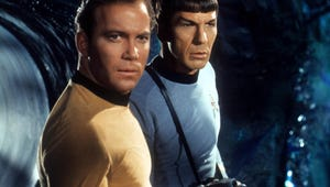 George Takei, William Shatner and More Celebrities Remember Leonard Nimoy