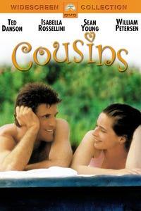 Cousins as Mitch