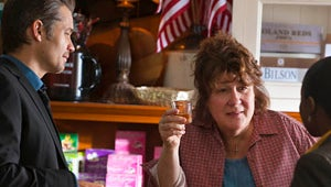 Justified First Look: Margo Martindale Is Raylan's New Nemesis