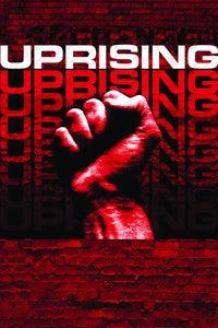 Uprising as Ftitz Hippler