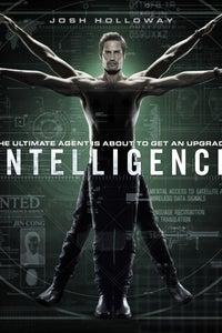 Intelligence as Chris Jameson