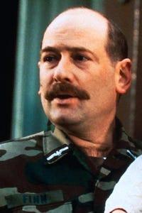 Stephen Mendel as Judge Moss