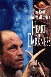 Heart of Darkness as Marlow
